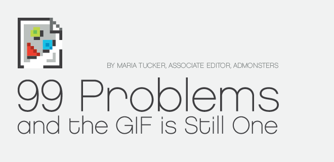 How Agencies Cope with the Pesky Back-Up GIF