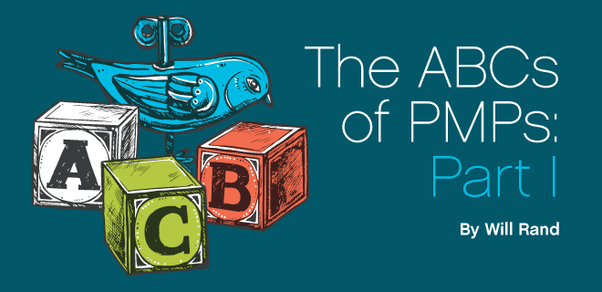 Types of PMPs and the Pub Conundrum