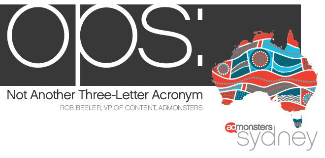 ops acronym