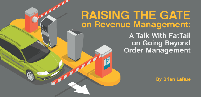 When Does Order Management Become Revenue Management?