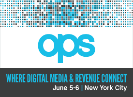 OPS 2017 - Where Revenue and Digital Media Connect