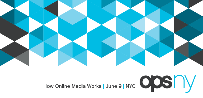 Things We Learned at #OPSNY 2015
