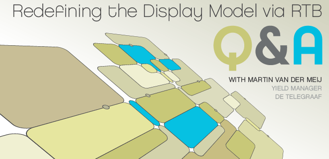 Redefining the Display Model via RTB