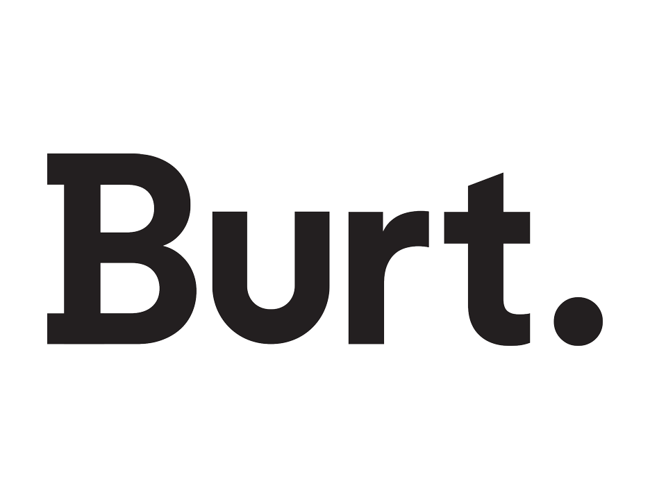 Burt.