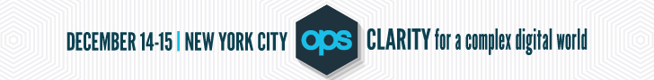 Ops Conference 2020