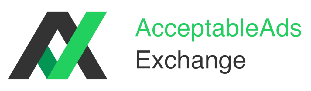 AAX Acceptable Ads Exchange